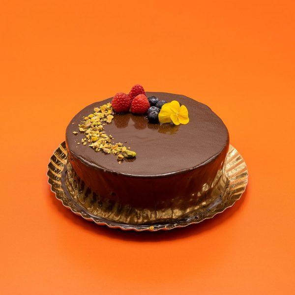 Tort Briana Ciocolata