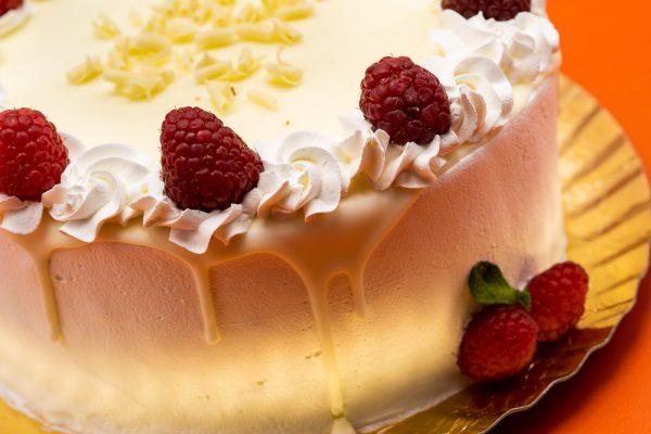 Tort Briana Fructe de Padure