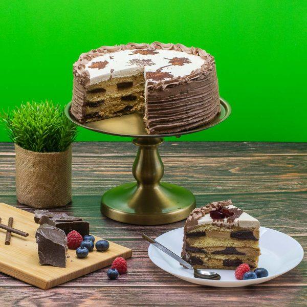 Tort Cappuccino Briana